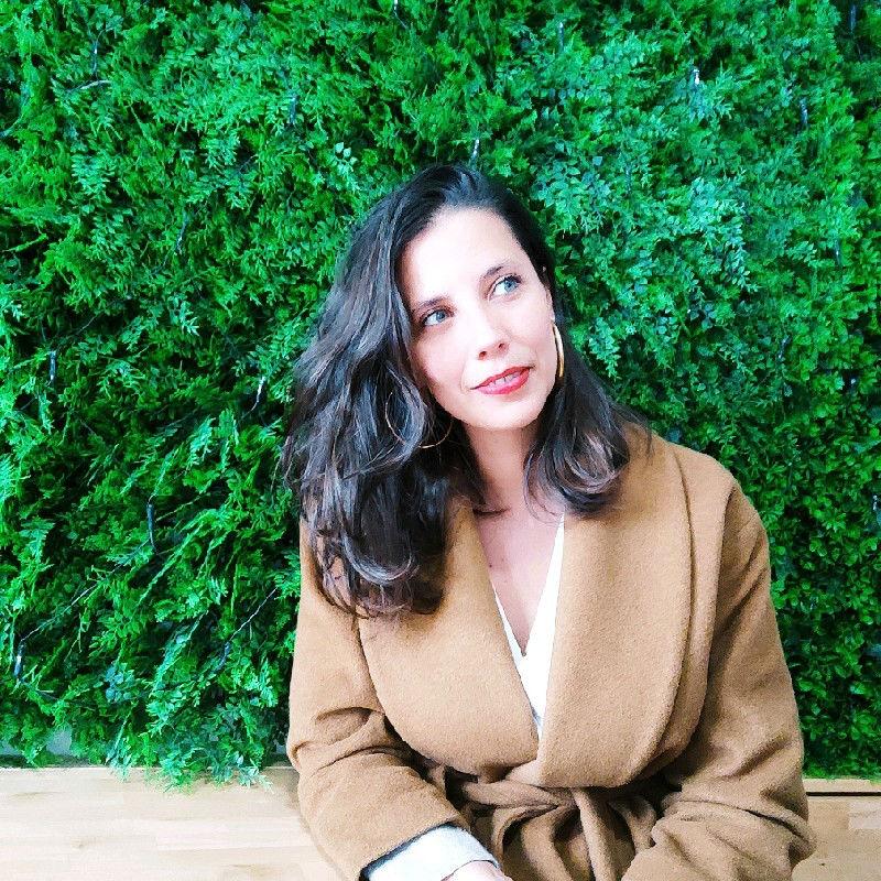 Ana Caruncho