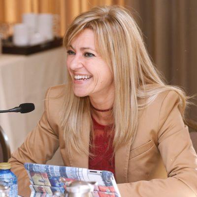 Ana Sánchez