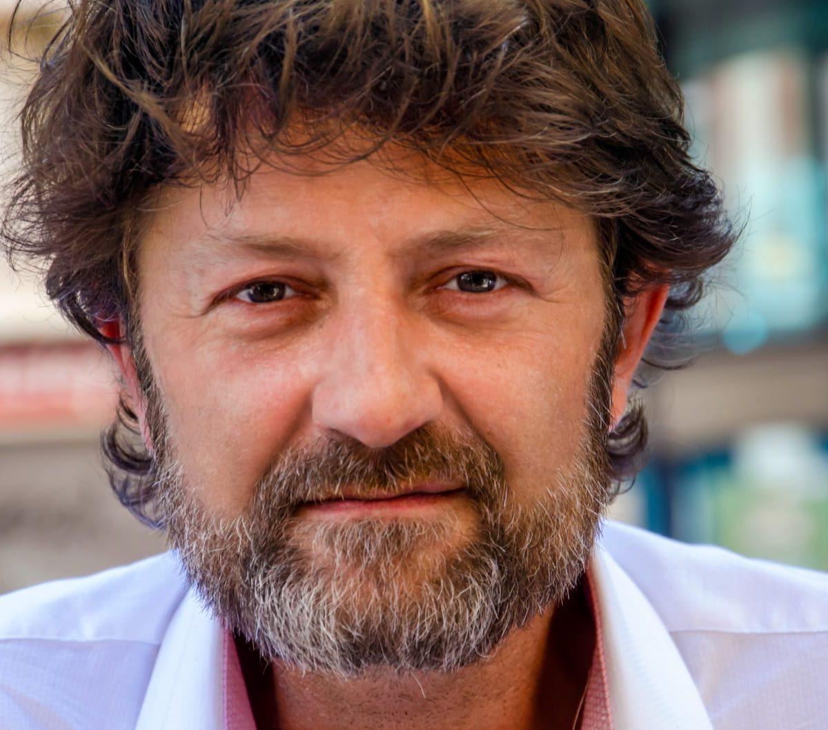 Ángel Vega
