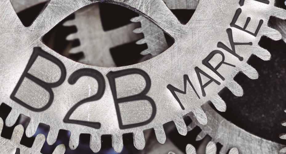 Ángeles Montecelo - La importancia del branding en empresas industriales