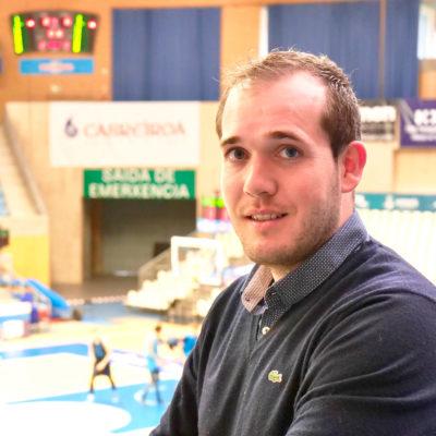 Daniel Agra López