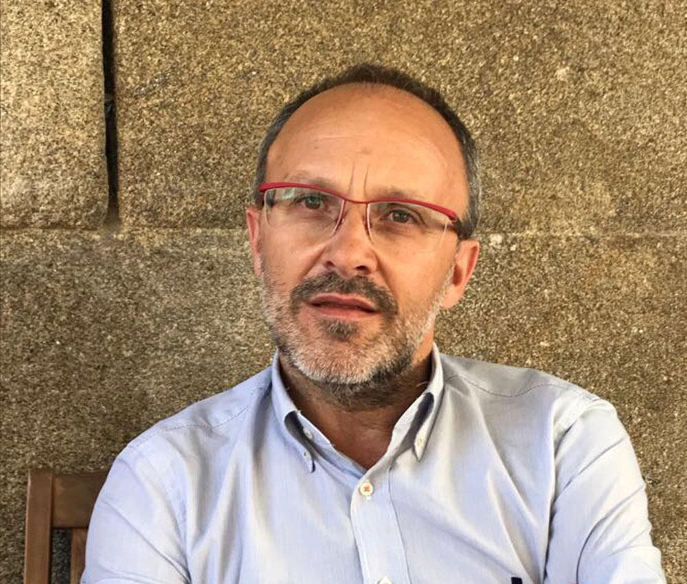 Jesús Varela Mallou
