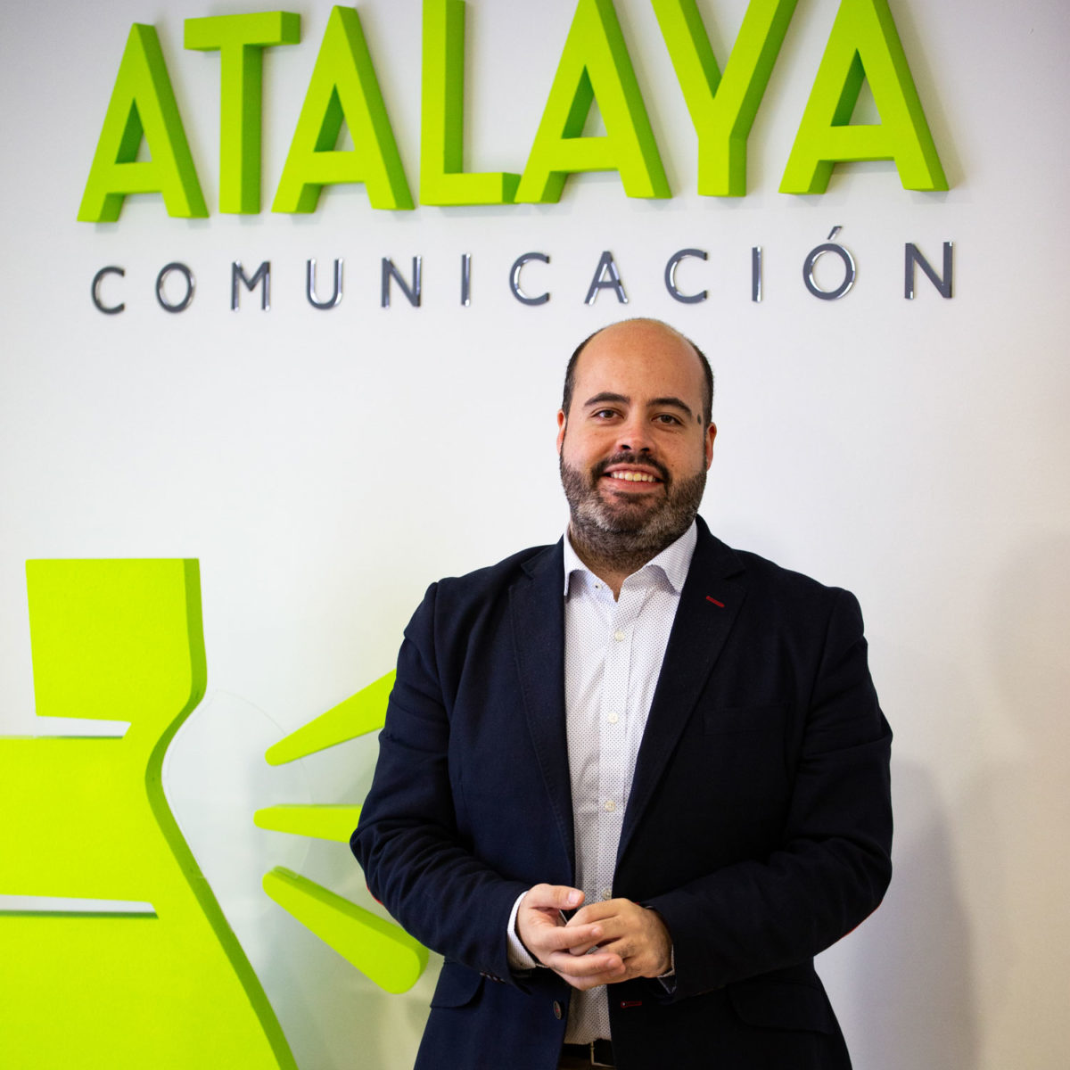 Pablo Vázquez Sande - Atalaya